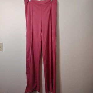 Fashion Nova Victoria High Waist Dress Pants 2X